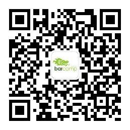BarCamp wechat qr code
