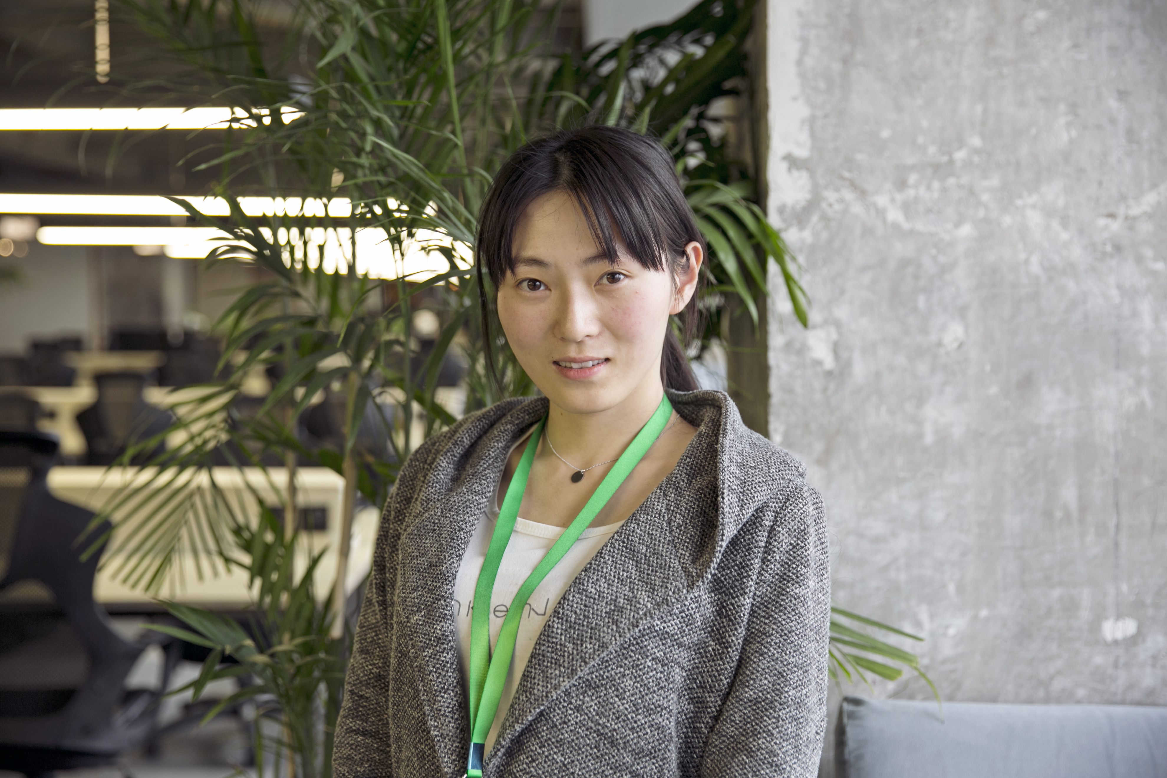 Judy Jiang