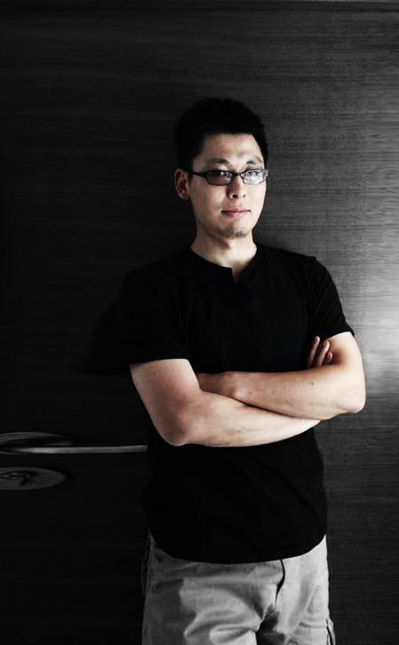 Theo Wang